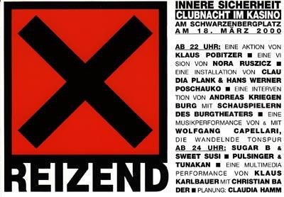 Karlbauer Burgtheater Innere sicherheit: