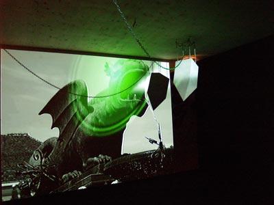 karlbauer lindwurm 01: