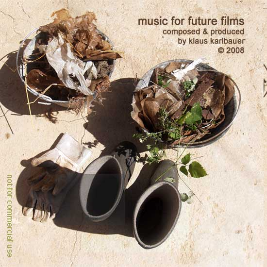 Karlbauer music for future films 550: